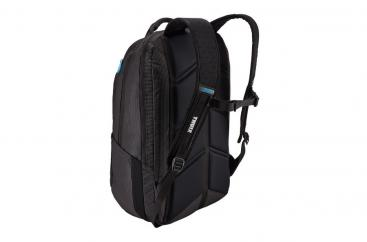 Thule Crossover 32L BackPack TCBP-417 TCBP-417BLKサブ画像1