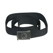 マムート MAMMUT Logo Belt 1090-01611 black(0001)