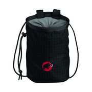 マムート MAMMUT Basic Chalk Bag 2290-00372 black(0001)