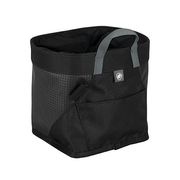マムート Stitch Boulder Chalk Bag 2290-00910 black0001