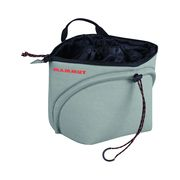 マムート Magic Boulder Chalk Bag 2290-00980 granit0818